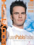 Body Tech Magazine [Colombia] (July 2009)