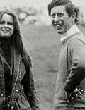 Prince Charles and Lady Jane Wellesley
