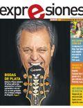 Expresiones Magazine [Ecuador] (6 November 2010)