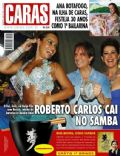 Caras Magazine [Brazil] (11 February 2011)