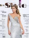 n.Style - Journal Dvukh Stolits Magazine [Russia] (March 2012)