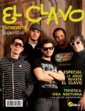 El Clavo Magazine [Colombia] (October 2009)