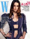 W Magazine [United States] (1 February 2008)