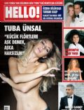 Hello! Magazine [Turkey] (12 September 2007)