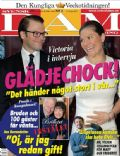 Svensk Damtidning Magazine [Sweden] (13 January 2011)