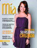 Mia Magazine [Honduras] (16 March 2012)