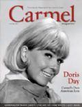 Doris Day on the cover of Carmel (United States) - December 2011