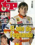 tp Magazine [Spain] (23 March 2009)