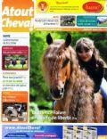 Atout Cheval! Magazine [France] (March 2012)