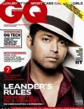 GQ Magazine [India] (March 2010)