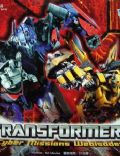 Transformers: Cyber Missions