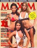 Maxim Magazine [Hungary] (September 2007)