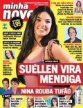 Minha Novela Magazine [Brazil] (2 May 2012)