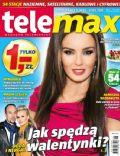 Tele Max Magazine [Poland] (11 February 2011)