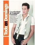 Todo En Domingo Magazine [Venezuela] (20 May 2012)