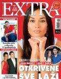 Extra Magazine [Croatia] (November 2010)