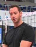 David Lee (volleyball)