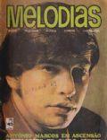 Melodias Magazine [Brazil] (August 1969)