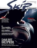 Henry Cavill on the cover of Skip (Austria) - June 2013