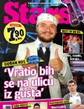 Stars Magazine [Croatia] (24 June 2011)