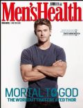 Men's Health Magazine [United Kingdom] (June 2011)