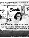 Amy, Susie & Tessie