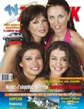 TV Zaninik Magazine [Greece] (6 August 2004)