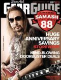 Sam Ash Gear Guide Magazine [United States] (May 2012)