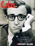 Télé Ciné Obs Magazine [France] (14 July 2011)