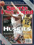 Sports Illustrated Magazine [United States] (14 April 2004)