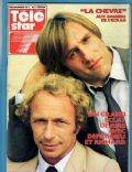 Télé Star Magazine [France] (27 January 1986)