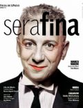 Marco Nanini on the cover of Serafina (Brazil) - March 2011