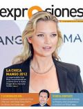 Expresiones Magazine [Ecuador] (25 January 2012)
