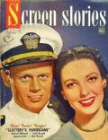 Linda Darnell on the cover of Screen Stories (United States) - September 1949