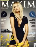 Maxim Magazine [Italy] (June 2008)