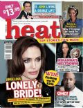 Heat Magazine [South Africa] (24 May 2012)