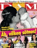 Svensk Damtidning Magazine [Sweden] (26 April 2012)
