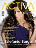 Activa Magazine [Colombia] (June 2011)