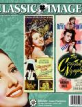 Joan Fontaine on the cover of Classic Images (United States) - December 2008