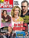 Ici Paris Magazine [France] (28 July 2009)