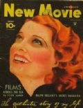 New Movie Magazine [United States] (August 1934)