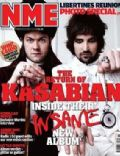 NME Magazine [United Kingdom] (May 2009)