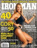 Iron Man Magazine [United States] (February 2008)