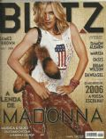 BLITZ Magazine [Portugal] (February 2007)