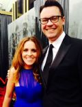 Dave Hollis and Rachel Hollis