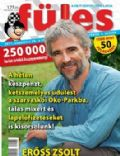 Fules Magazine [Hungary] (30 August 2011)