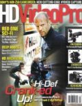 Hd Videopro Magazine [United States] (April 2009)
