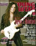 Young Guitar Magazine [Japan] (January 2013)