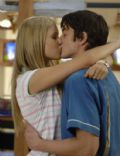Claire Holt and Craig Horner