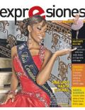 Expresiones Magazine [Ecuador] (16 March 2011)